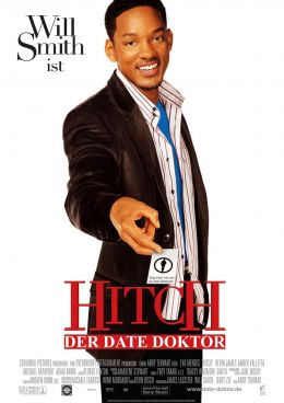 "Постер к фильму ""Правила съема: Метод Хитча"" /Hitch/ (2005)"