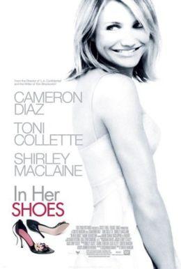 """Постер к фильму """"Подальше от тебя"""" /In Her Shoes/ (2005)"""