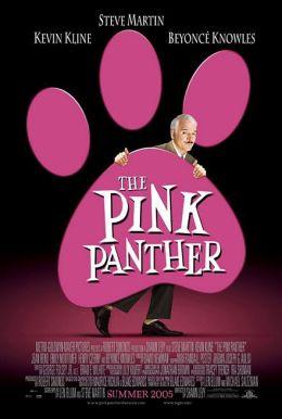 """Постер к фильму """"Розовая Пантера"""" /The Pink Panther/ (2006)"""