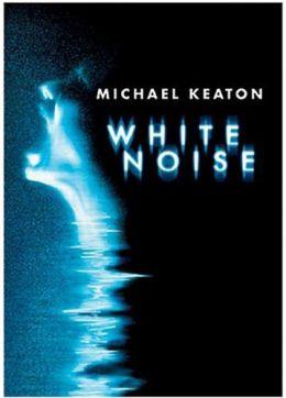 """Постер к фильму """"Белый шум"""" /White Noise/ (2005)"""