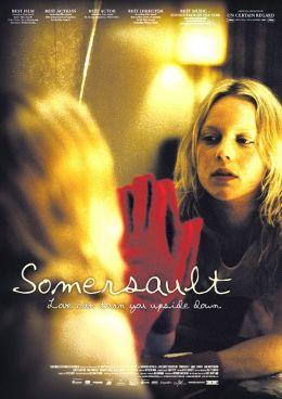 """Постер к фильму """"16 лет. Любовь. Перезагрузка"""" /Somersault - Wie Parfum in der Luft/ (2004)"""