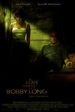 """Постер к фильму """"Любовная лихорадка"""" /A Love Song for Bobby Long/ (2004)"""