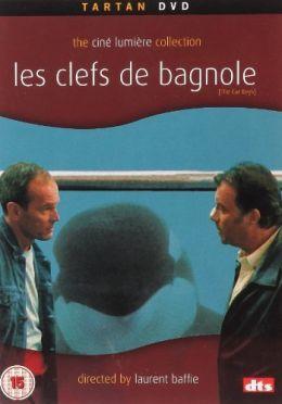 """Постер к фильму """"Ключи от машины"""" /Les Clefs de bagnole/ (2003)"""