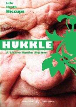 "Постер к фильму ""Икота"" /Hukkle/ (2002)"