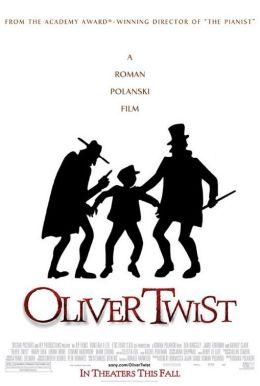 """Постер к фильму """"Оливер Твист"""" /Oliver Twist/ (2005)"""