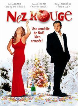 """Постер к фильму """"Пригласи меня домой"""" /Nez rouge/ (2003)"""