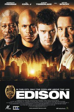 """Постер к фильму """"Эдисон"""" /Edison/ (2005)"""