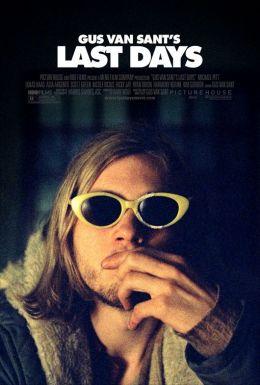 """Постер к фильму """"Последние дни"""" /Last Days/ (2005)"""
