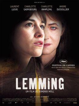"Постер к фильму ""Лемминг"" /Lemming/ (2005)"