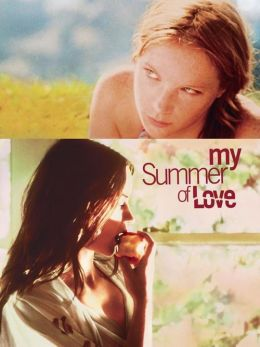 """Постер к фильму """"Мое лето любви"""" /My Summer of Love/ (2004)"""