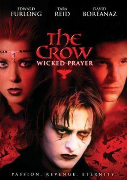 "Постер к фильму ""Жестокое причастие"" /The Crow: Wicked Prayer/ (2005)"