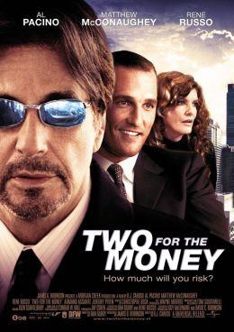 """Постер к фильму """"Деньги на двоих"""" /Two for the Money/ (2005)"""