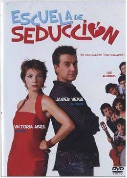 "Постер к фильму ""Школа обольщения"" /Escuela de seduccion/ (2005)"