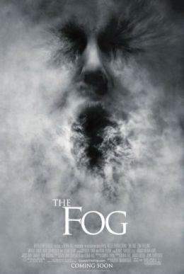 "Постер к фильму ""Туман"" /The Fog/ (2005)"