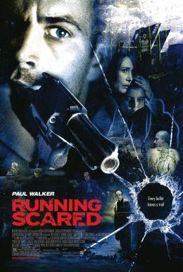 """Постер к фильму """"Беги без оглядки"""" /Running Scared/ (2006)"""