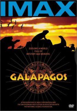 """Постер к фильму """"Галапагосы 3D"""" /Galapagos 3D/ (1999)"""