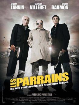 """Постер к фильму """"Крестные отцы"""" /Les Parrains/ (2005)"""