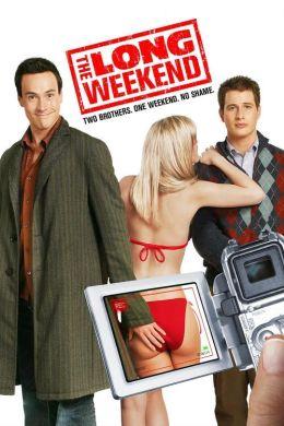 """Постер к фильму """"Длинный уикэнд"""" /The Long Weekend/ (2005)"""