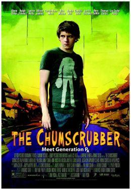 """Постер к фильму """"Чамскраббер"""" /The Chumscrubber/ (2005)"""