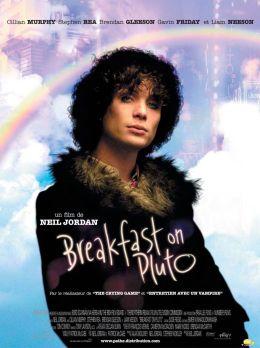 """Постер к фильму """"Завтрак на Плутоне"""" /Breakfast on Pluto/ (2005)"""