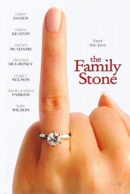"""Постер к фильму """"Привет семье"""" /The Family Stone/ (2005)"""