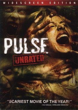 """Постер к фильму """"Пульс"""" /Pulse/ (2006)"""