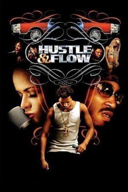 """Постер к фильму """"Hustle & Flow"""" /Hustle & Flow/ (2005)"""