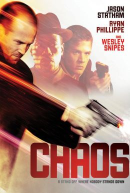 """Постер к фильму """"Хаос"""" /Chaos/ (2005)"""