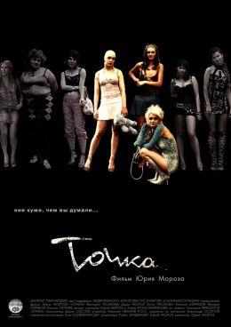 """Постер к фильму """"Точка"""" (2006)"""