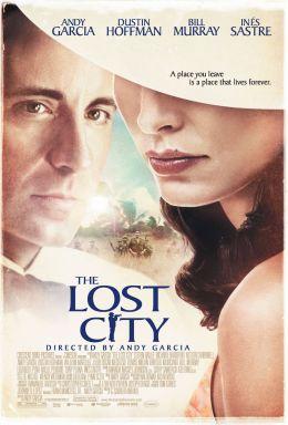 """Постер к фильму """"Потерянный город"""" /The Lost City/ (2006)"""