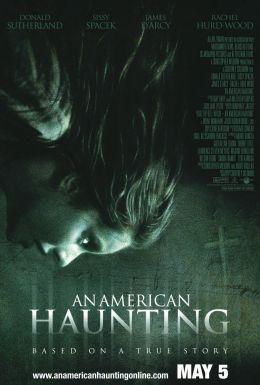 """Постер к фильму """"Призрак Красной Реки"""" /An American Haunting/ (2006)"""