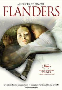 """Постер к фильму """"Фландрия"""" /Flandres/ (2006)"""