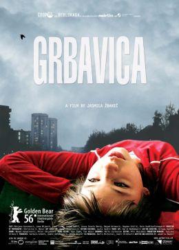 "Постер к фильму ""Грбавица"" /Grbavica/ (2006)"
