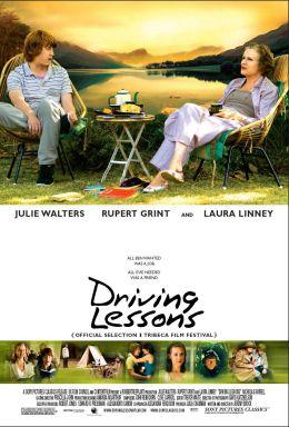 """Постер к фильму """"Уроки вождения"""" /Driving Lessons/ (2006)"""
