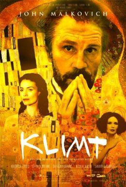 """Постер к фильму """"Климт"""" /Klimt/ (2006)"""