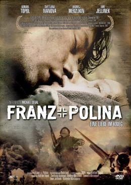"""Постер к фильму """"Франц + Полина"""" (2006)"""