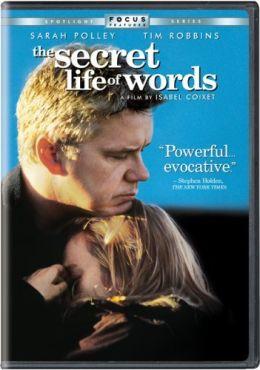 """Постер к фильму """"Тайная жизнь слов"""" /La Vida secreta de las palabras/ (2005)"""