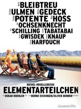 """Постер к фильму """"Элементарные частицы"""" /Elementarteilchen/ (2006)"""