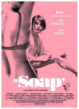 """Постер к фильму """"Мыло"""" /En Soap/ (2006)"""
