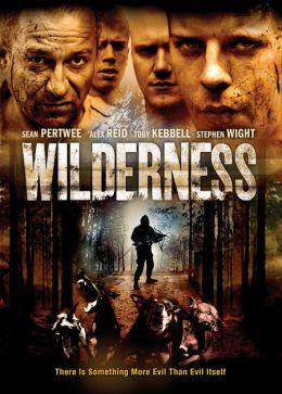 """Постер к фильму """"Дикость"""" /Wilderness/ (2006)"""