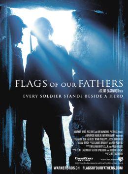 "Постер к фильму ""Флаги наших отцов"" /Flags of Our Fathers/ (2006)"