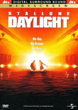 """Постер к фильму """"Дневной свет"""" /Daylight/ (1996)"""