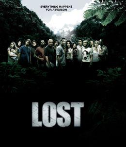 """Постер к фильму """"Остаться в живых"""" /Lost/ (2004)"""
