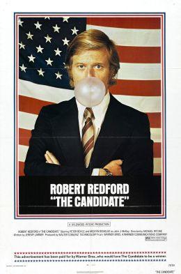 "Постер к фильму ""Кандидат"" /The Candidate/ (1972)"