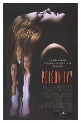 """Постер к фильму """"Ядовитый плющ"""" /Poison Ivy/ (1992)"""