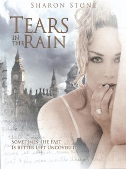 """Постер к фильму """"Слезы под дождем"""" /Tears In The Rain/ (1988)"""
