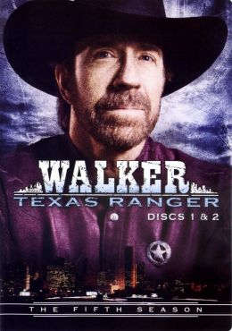 Уокер, техасский рейнджер