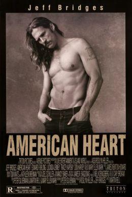 Американское сердце
