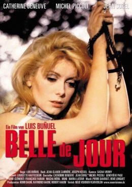 "Постер к фильму ""Дневная красавица"" /Belle de Jour/ (1967)"
