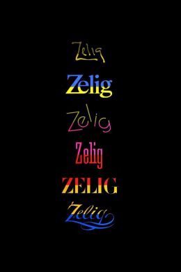 "Постер к фильму ""Зелиг"" /Zelig/ (1983)"